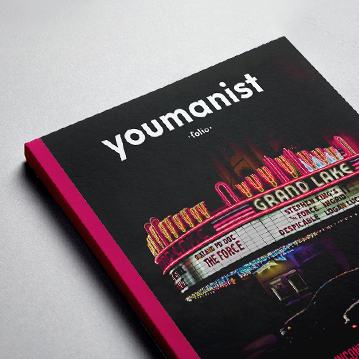 Youmanist Folio